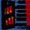 Zestaw wkrętaków izolowanych VDE PH+PŁ WERA 7 szt